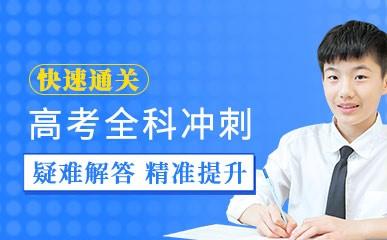 天津高考全科冲刺课程