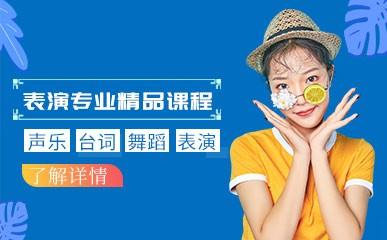南京表演专业5-8人小班