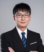 天津学大教育赵棽老师