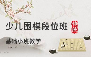 上海围棋一对一培训