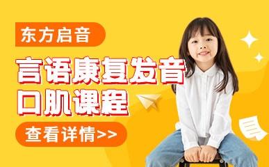 1-6岁幼儿言语康复课程