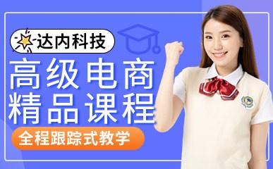 广州电商辅导班