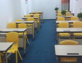 校区教室环境