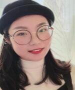 大连杨梅红国际私立美校徐美娜