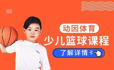 武汉5-13岁少儿篮球培训