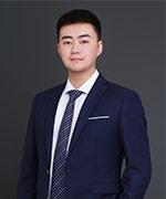 北京优核国际教育刘泽原