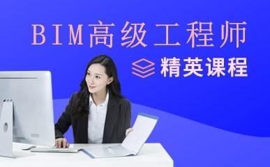 天津BIM高级工程师基础课