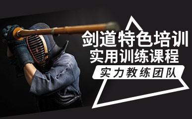 天津剑道培训课程