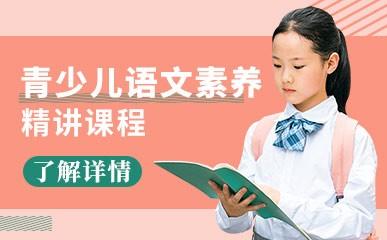 福州青少儿语文素养培优班