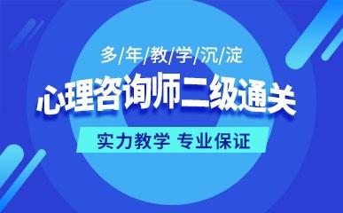 杭州心理咨询师辅导