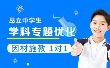 上海中学专题培优班