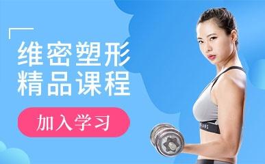 广州维密塑型培训班