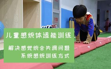 福州少儿感统体能训练中心