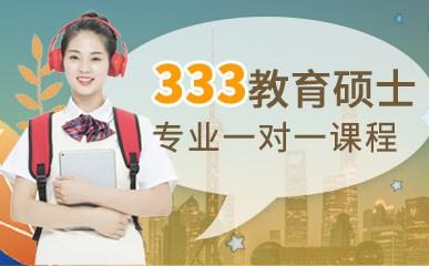 北京教育硕士一对一辅导班
