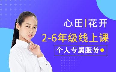 深圳语文线上班