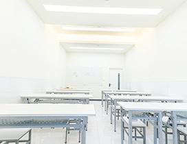 明亮的小班教室