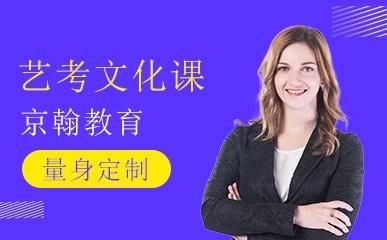 天津艺考文化课特训课程