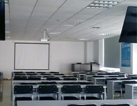 上课教室2