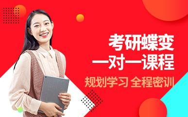 北京考研一对一基础强化班