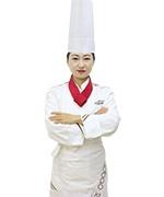 郑州艾朵堡西点西餐教育金蕾老师
