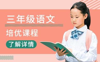 西安小学三年级语文课程