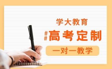 天津高考一对一提升辅导