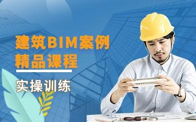 合肥建筑BIM案例实操
