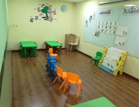 葡萄籽教室
