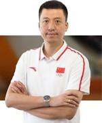 上海万国体育国际击剑中心肖剑老师