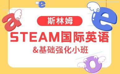 天津STEAM国际英语暑期班