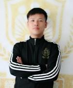 大连缔奇时代体育崔鑫