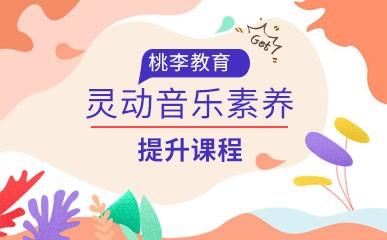 北京音乐素养提升课程