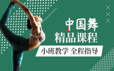 武汉中国舞辅导班