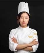 深圳银河天幕烘焙学院李雅文老师
